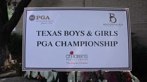 Texas Boys & Girls Championship