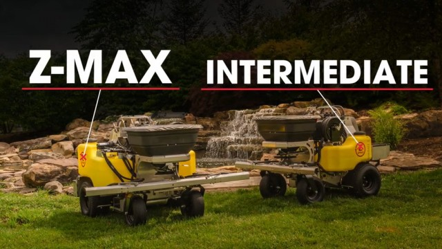 Z-Max Intermediate product video